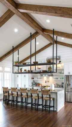 Awesome Modern Open Concept Kitchen Design Ideas 26
