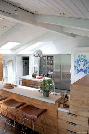 Awesome Modern Open Concept Kitchen Design Ideas 65