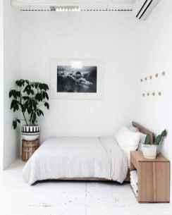 Minimalist Apartment Bedroom Decorating Ideas 36
