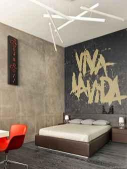 Minimalist Apartment Bedroom Decorating Ideas 44
