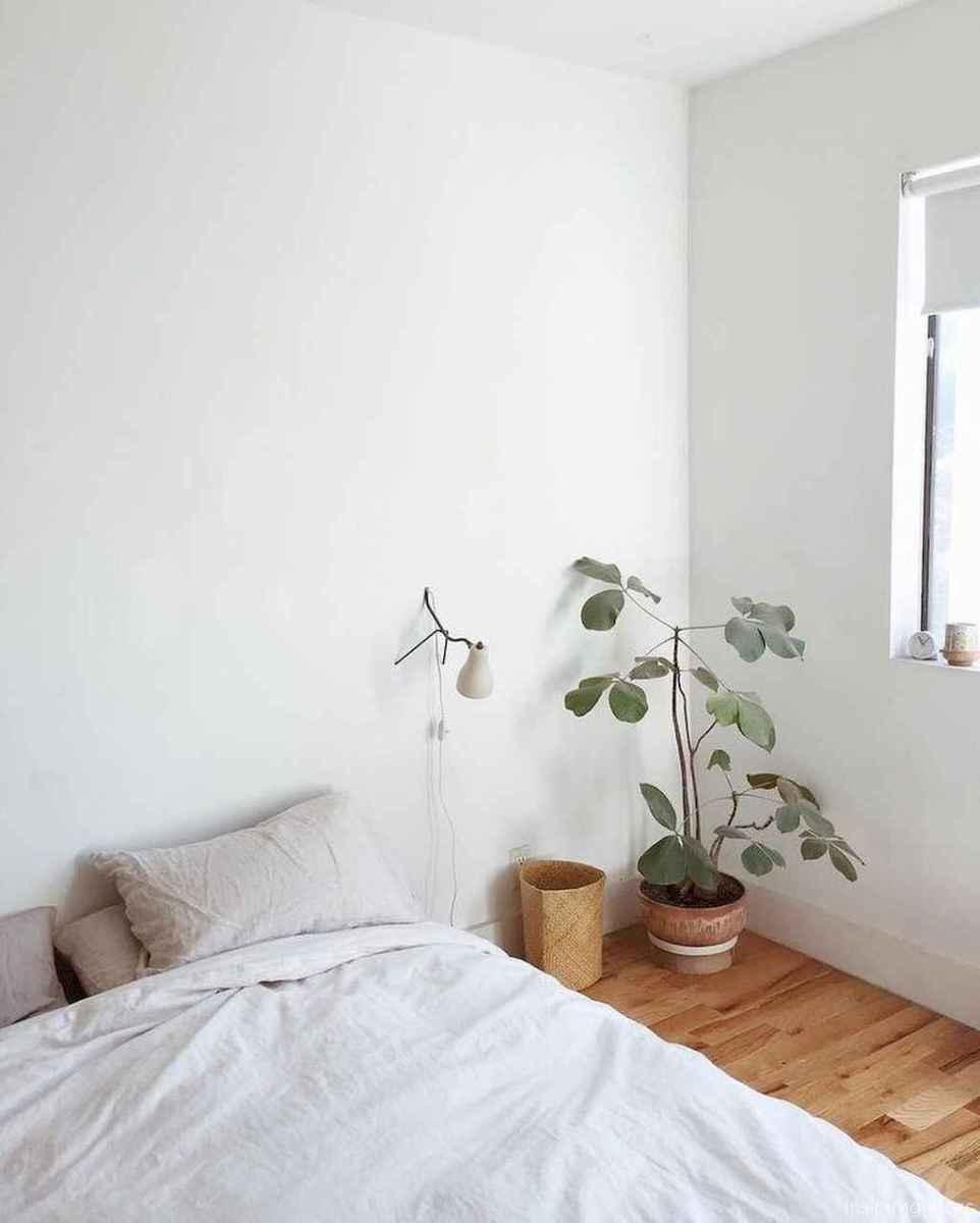 Minimalist Apartment Bedroom Decorating Ideas 66