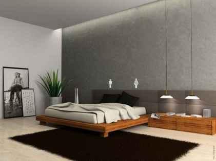 Minimalist Apartment Bedroom Decorating Ideas 76