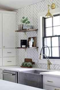 Modern Farmhouse Kitchen Backsplash Design Ideas 05