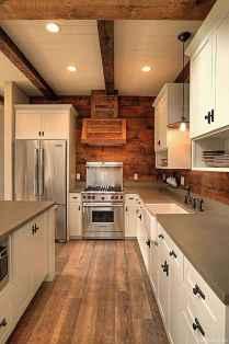 Modern Farmhouse Kitchen Backsplash Design Ideas 25