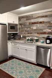 Modern Farmhouse Kitchen Backsplash Design Ideas 26