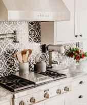 Modern Farmhouse Kitchen Backsplash Design Ideas 43