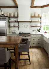 Modern Farmhouse Kitchen Backsplash Design Ideas 47