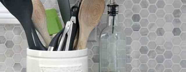Modern Farmhouse Kitchen Backsplash Design Ideas 74