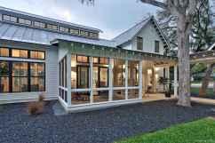 Simple Modern Farmhouse Exterior Design Ideas 44