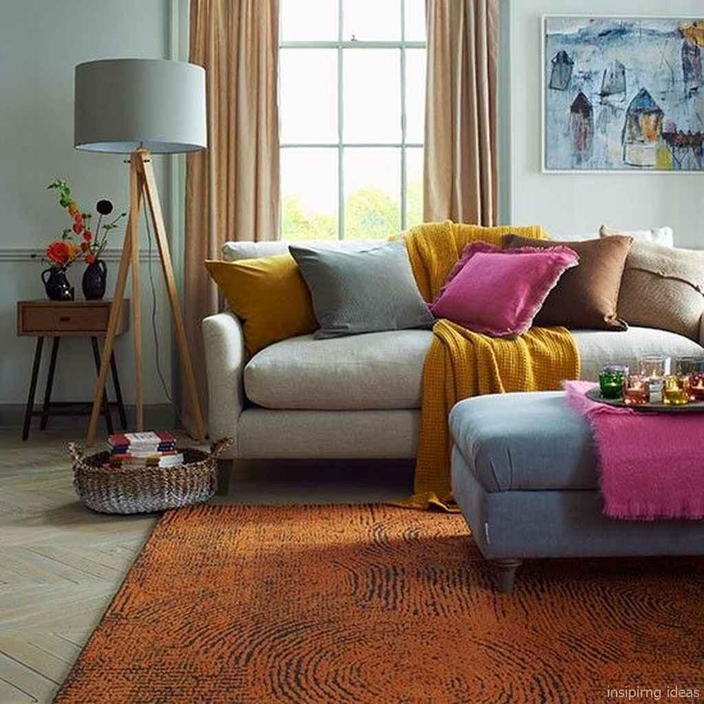 01 Modern Living Room Color Schemes Decor Ideas