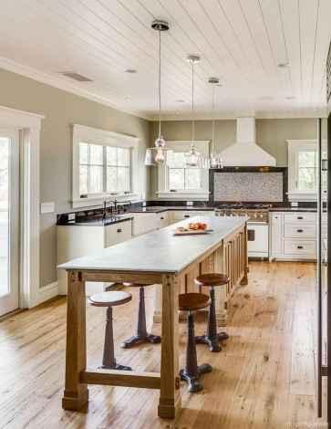 04 Fabulous Modern Kitchen Island Ideas