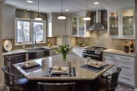 05 Fabulous Modern Kitchen Island Ideas