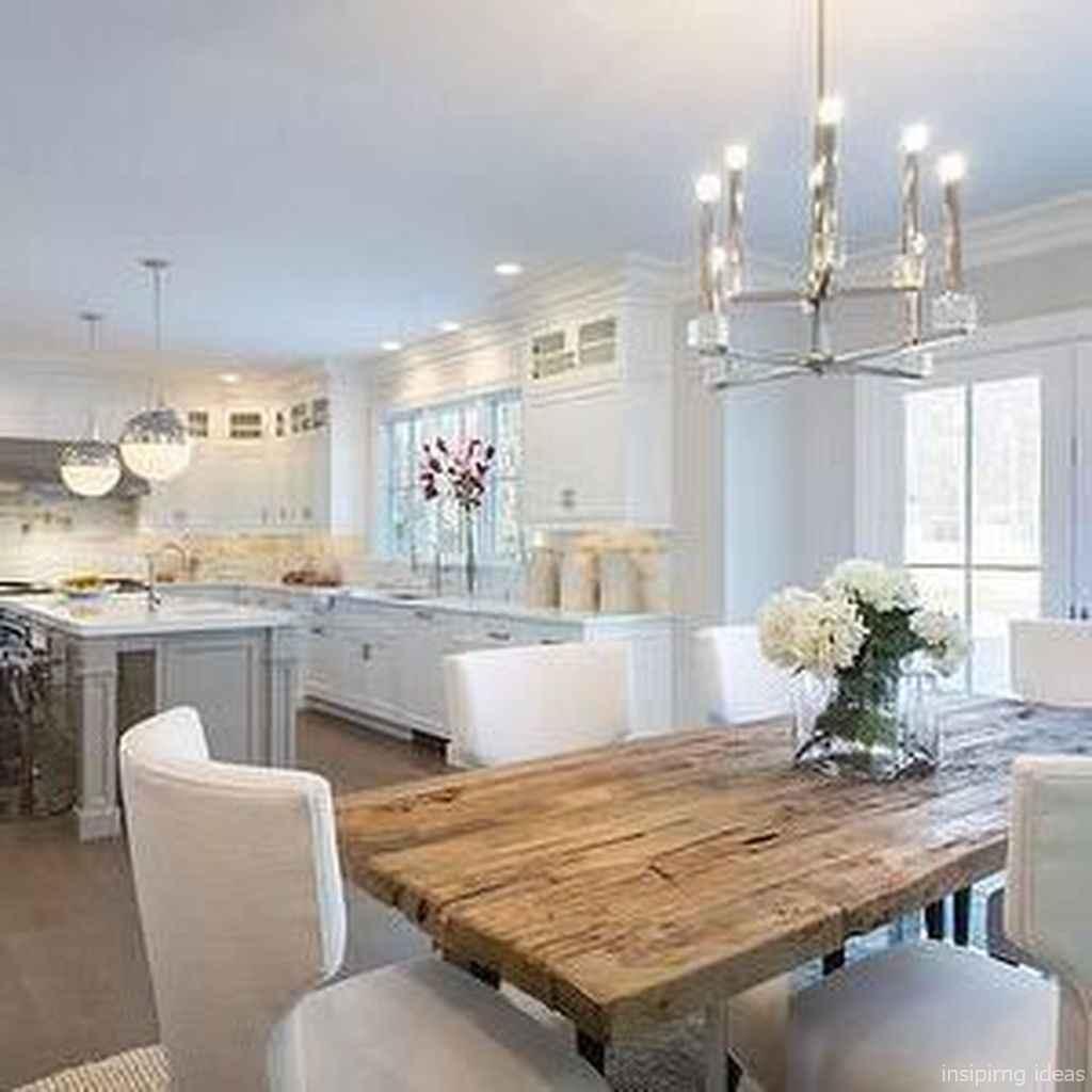06 Modern Farmhouse Kitchen Remodel Ideas