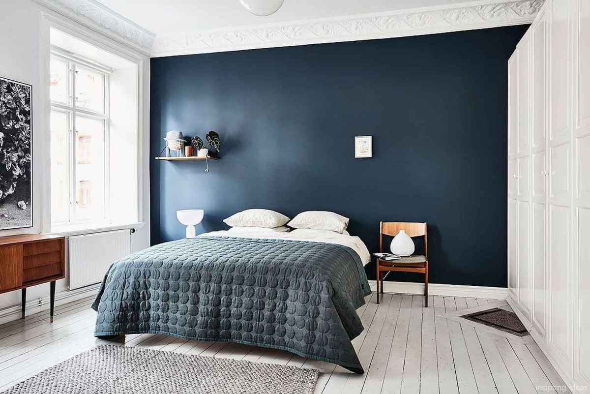 07 Simple Bedroom Design Ideas for Small Space