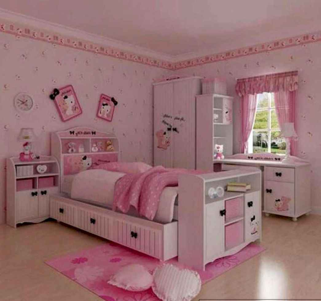 08 Awesome Teen Bedroom Decor and Design Ideas