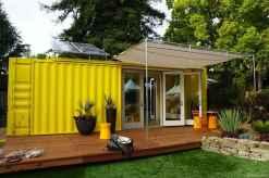 08 Genius Container House Design Ideas