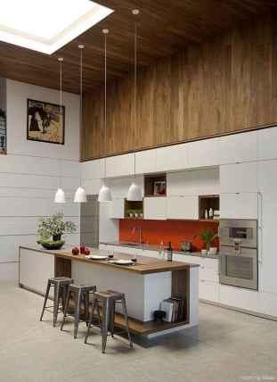 09 Fabulous Modern Kitchen Island Ideas