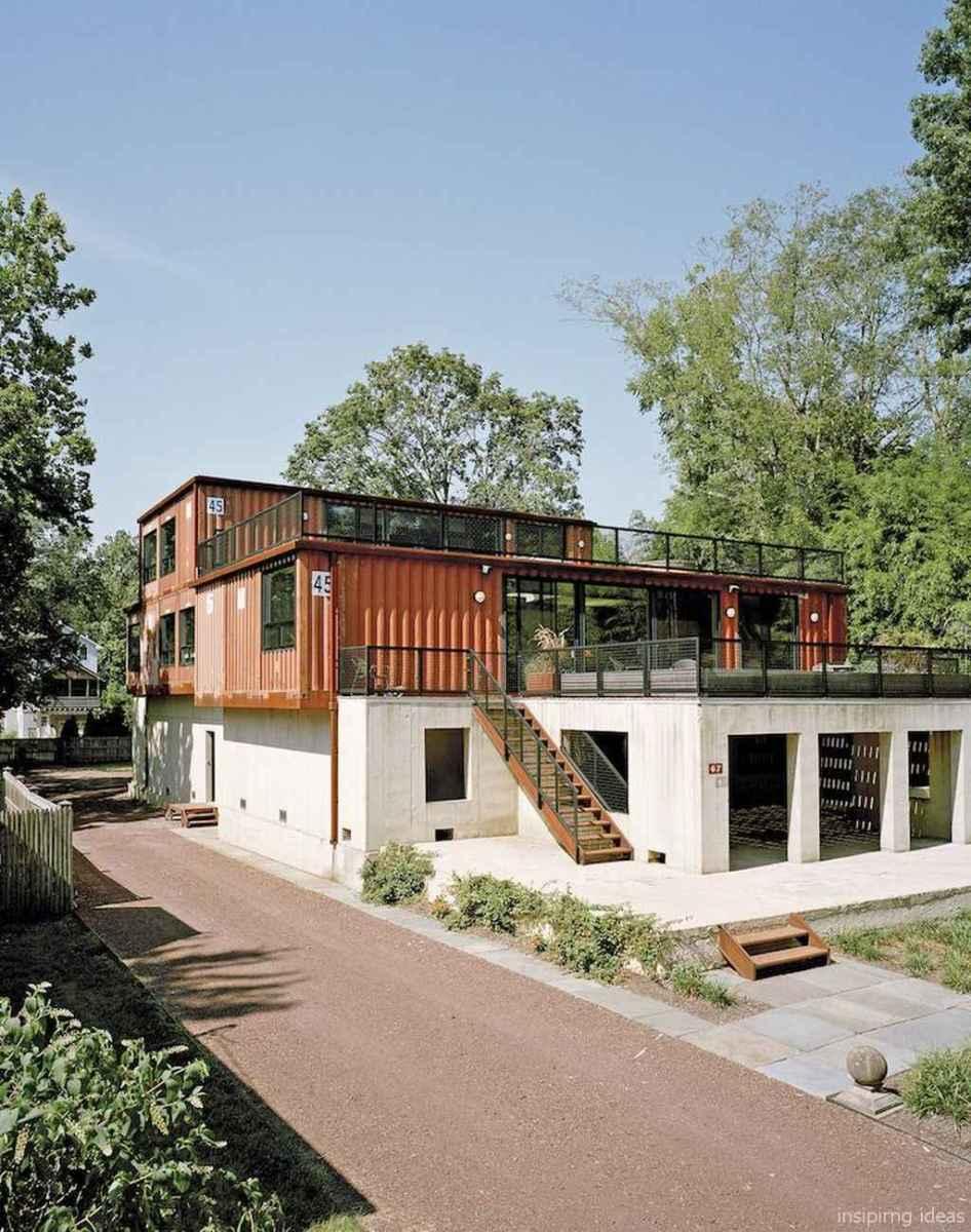 10 Genius Container House Design Ideas