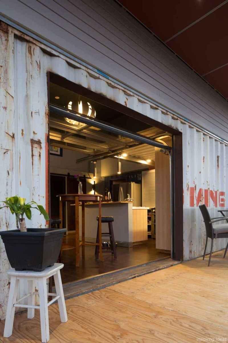 12 Genius Container House Design Ideas