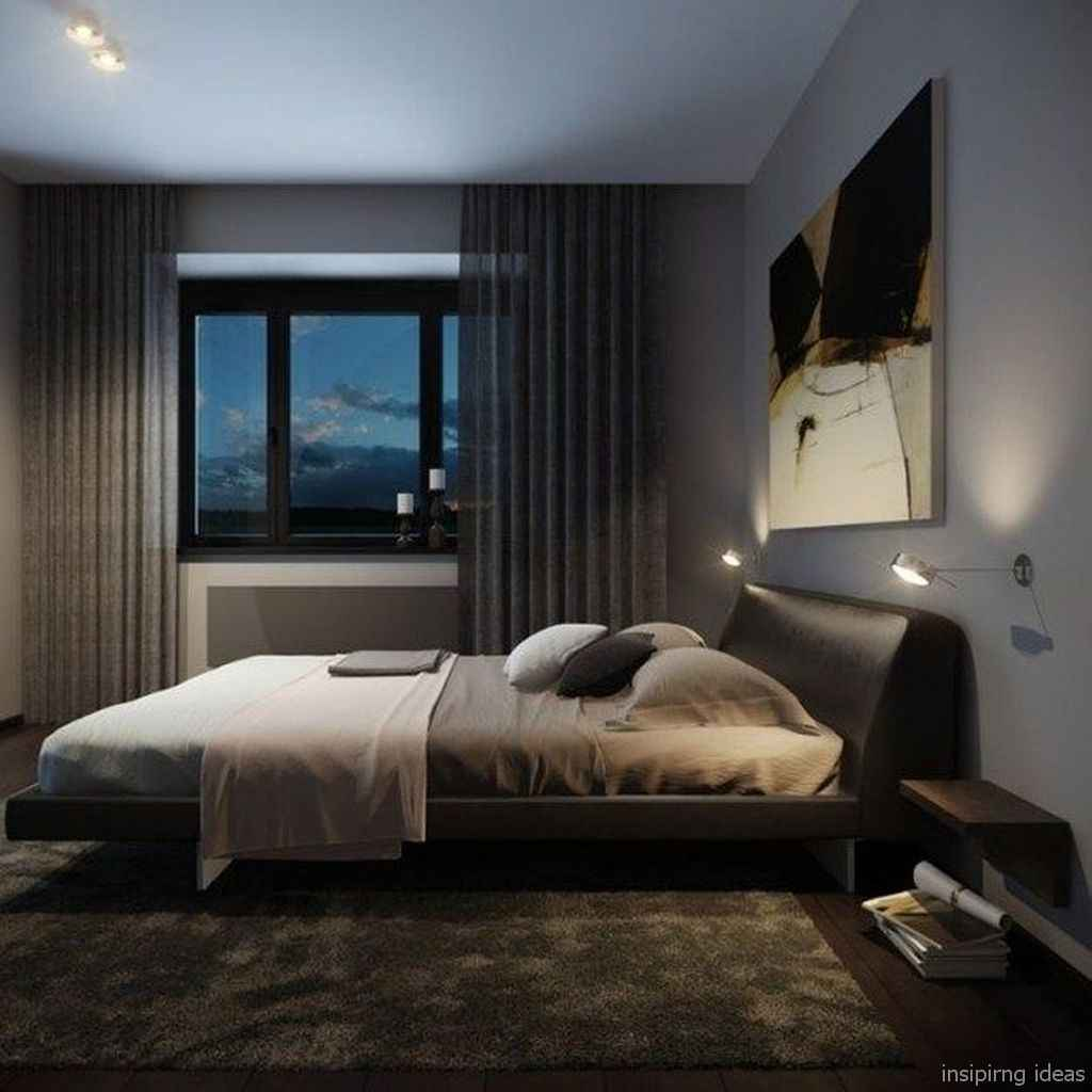 12 Simple Bedroom Design Ideas for Small Space