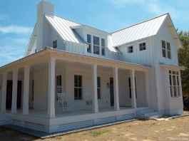 14 Modern Small Farmhouse Exterior Design Ideas