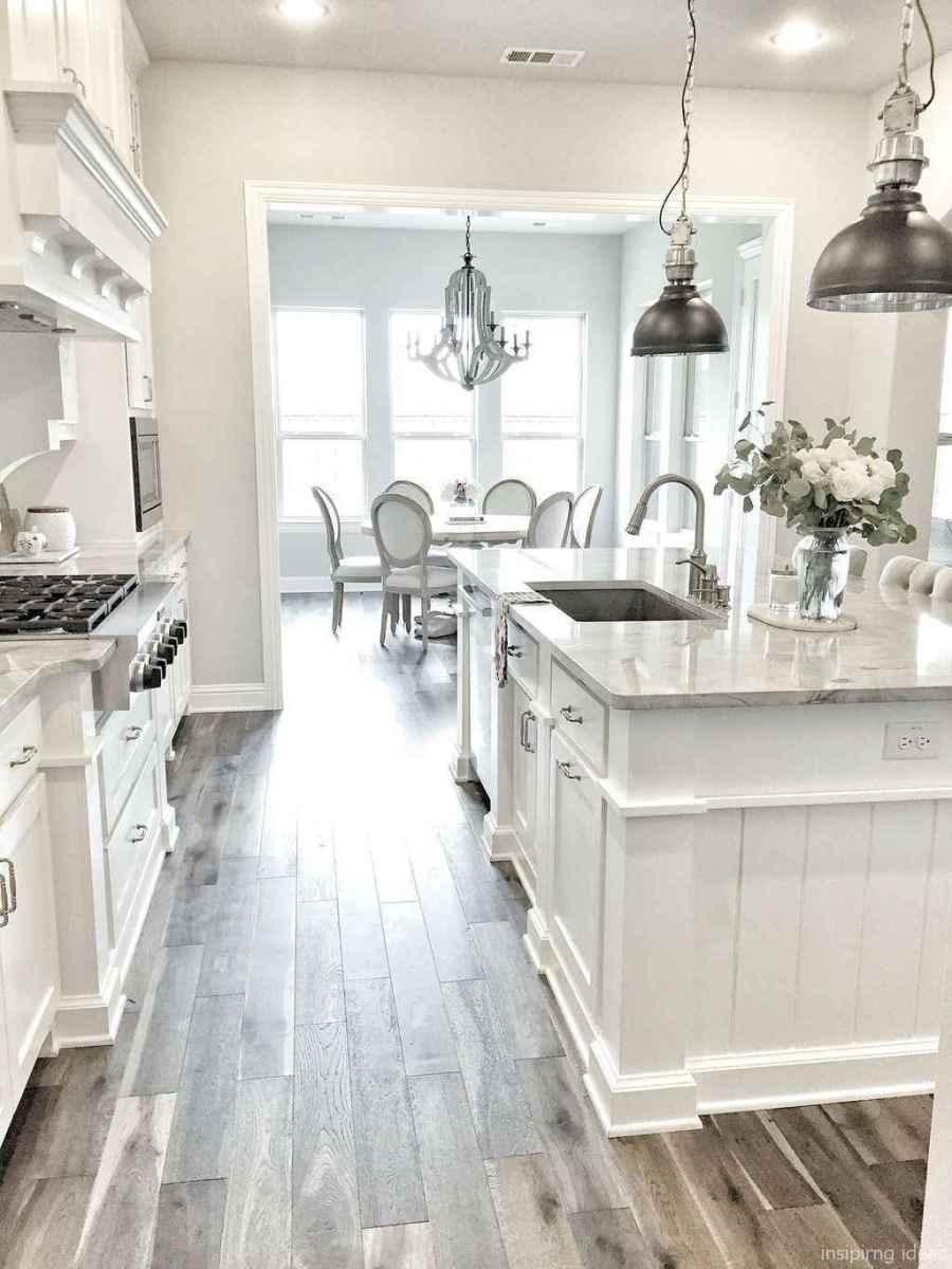 17 Modern Farmhouse Kitchen Remodel Ideas