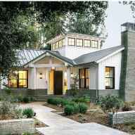 17 Modern Small Farmhouse Exterior Design Ideas