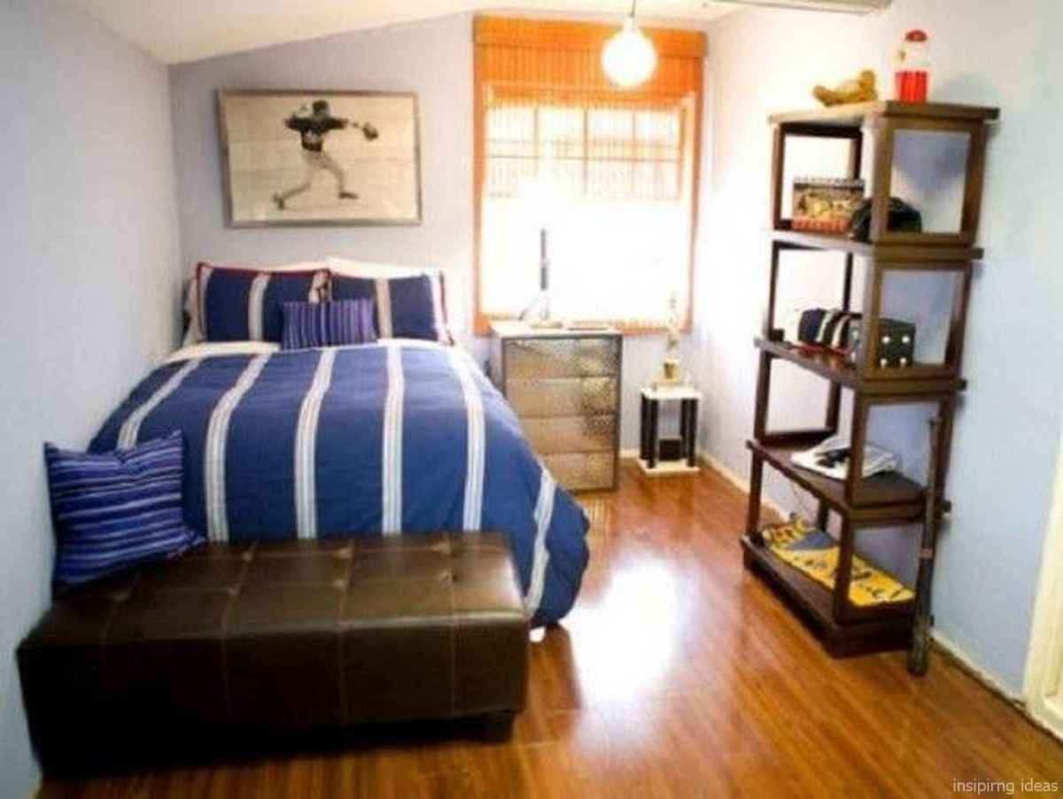 20 Simple Bedroom Design Ideas for Small Space
