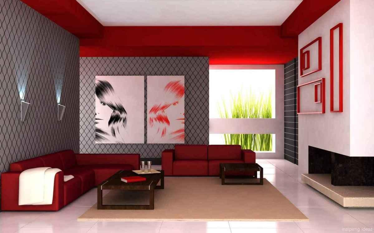 22 Cheap Modern Apartment Living Room Decorating Ideas
