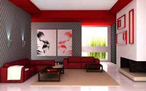 22 Cheap Modern Apartment Living Room Decorating Ideas
