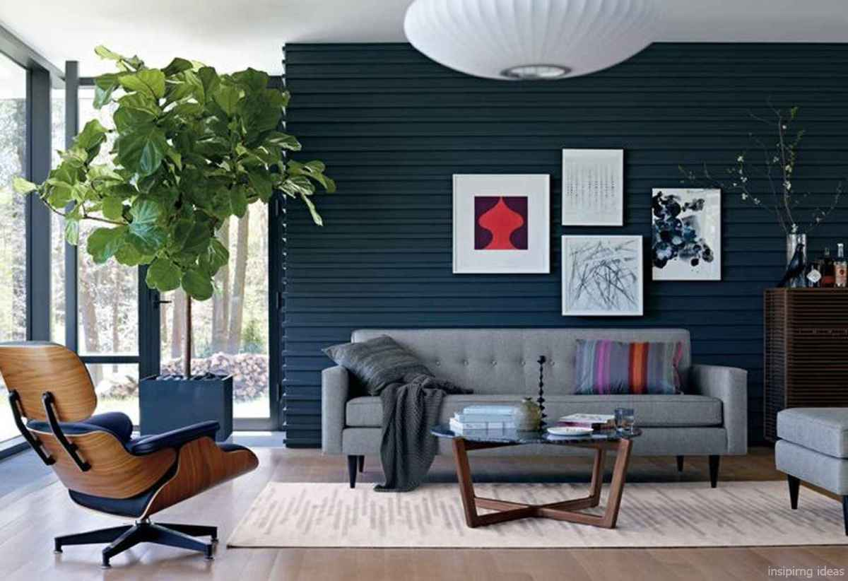 22 Chic Apartment Decorating Ideas