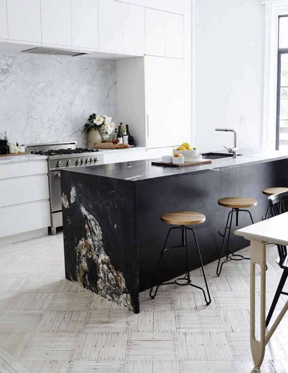 22 Fabulous Modern Kitchen Island Ideas