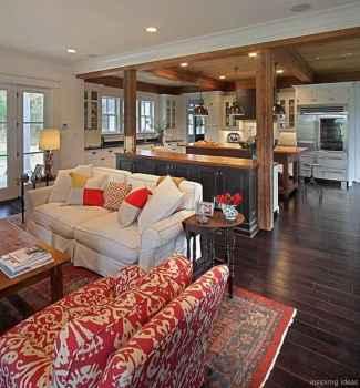 22 Modern Farmhouse Kitchen Remodel Ideas