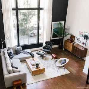 23 Cheap Modern Apartment Living Room Decorating Ideas