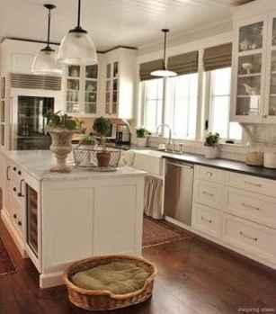 23 Modern Farmhouse Kitchen Remodel Ideas