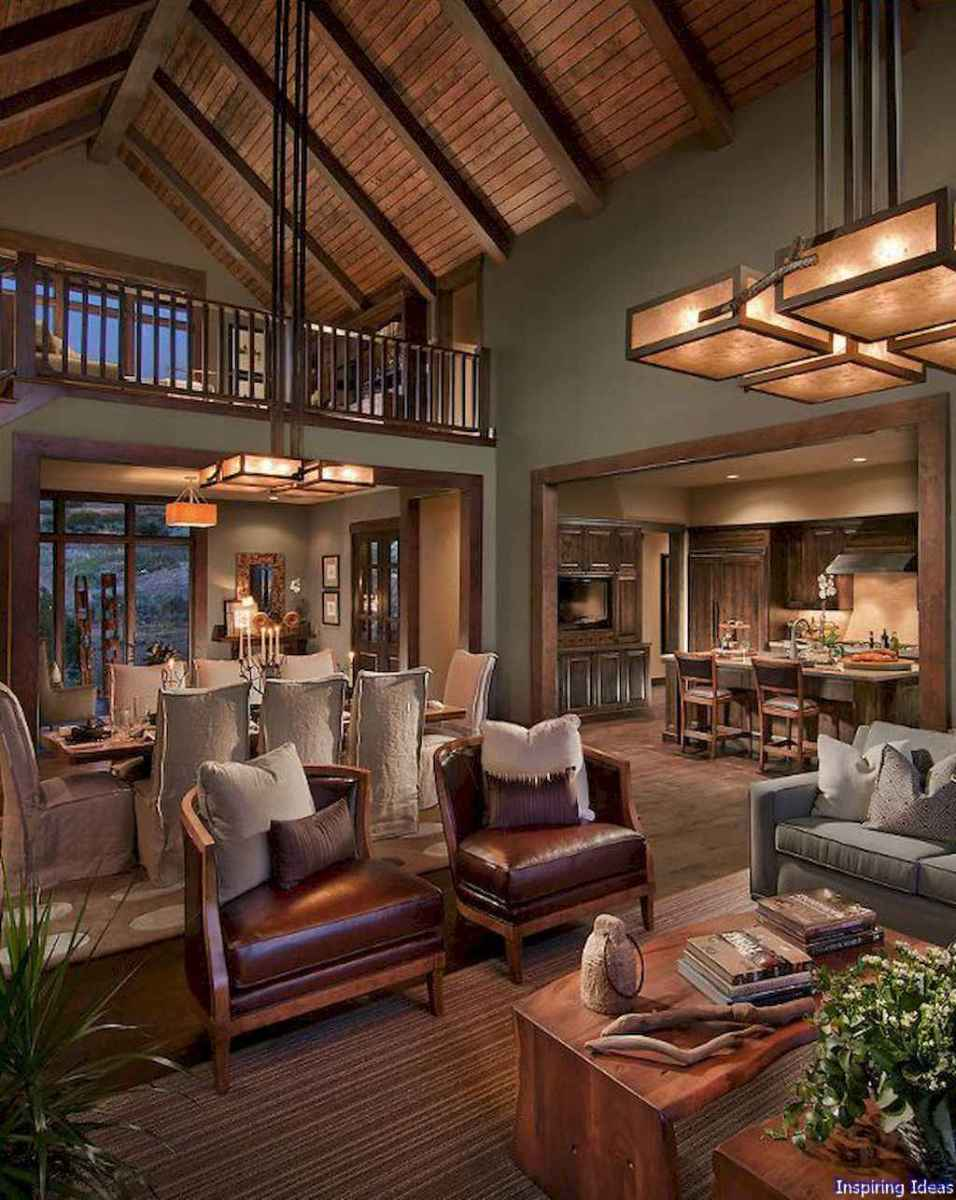 24 Cozy Living Room Decorating Ideas