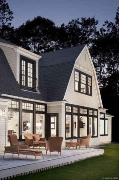 26 Modern Small Farmhouse Exterior Design Ideas