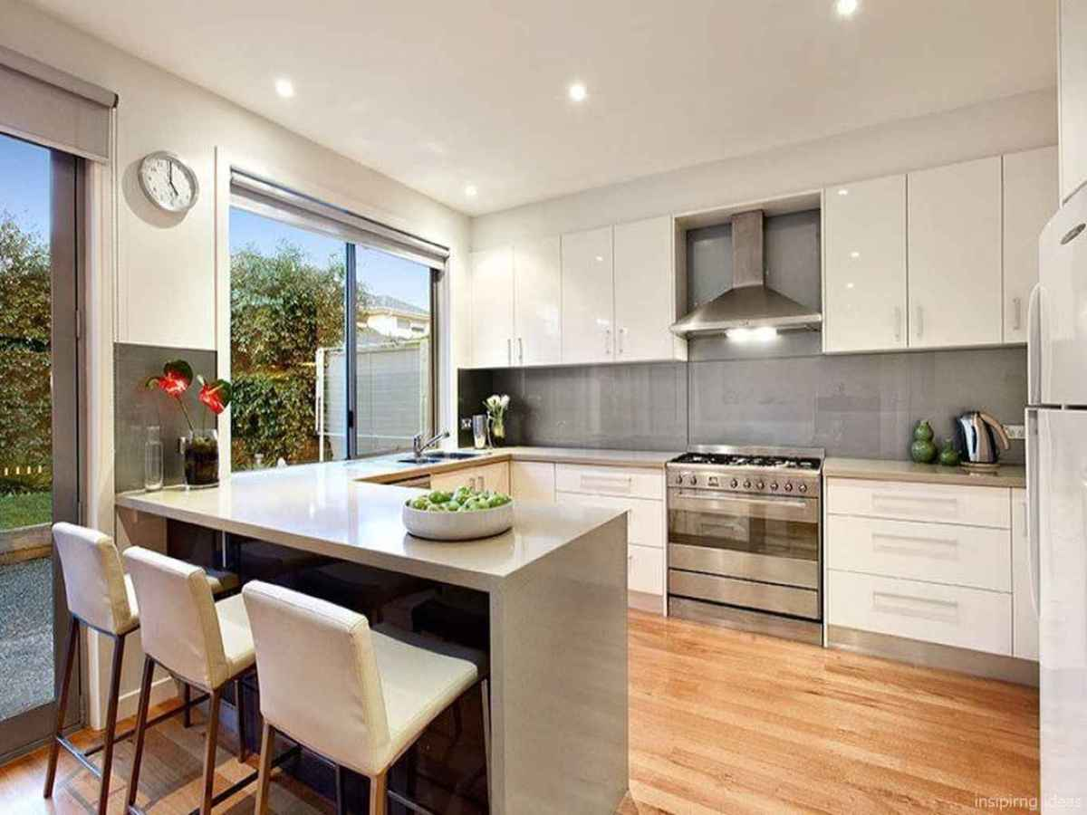 30 Modern Farmhouse Kitchen Remodel Ideas