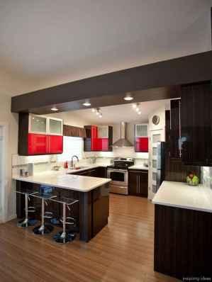 31 Small Modern Kitchen Design Ideas