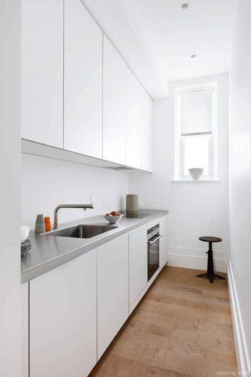 33 Small Modern Kitchen Design Ideas