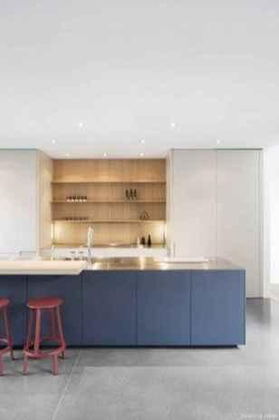 35 Fabulous Modern Kitchen Island Ideas
