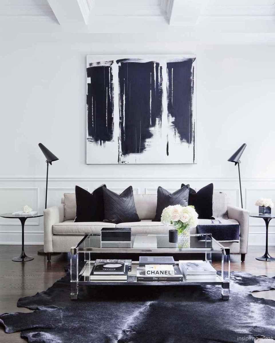 37 Chic Apartment Decorating Ideas