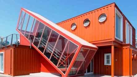 37 Genius Container House Design Ideas