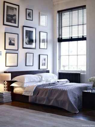 37 Simple Bedroom Design Ideas for Small Space