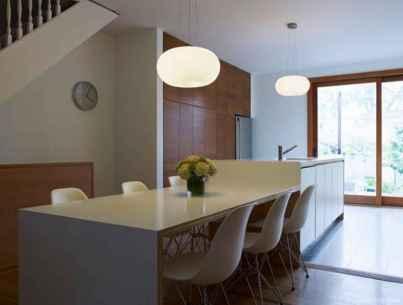 38 Fabulous Modern Kitchen Island Ideas