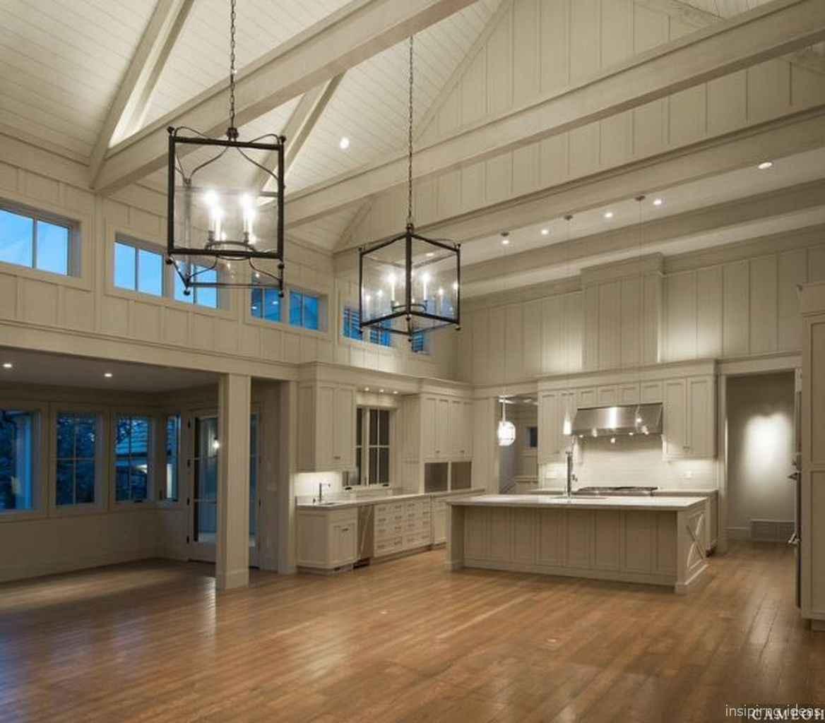 39 Modern Farmhouse Kitchen Remodel Ideas