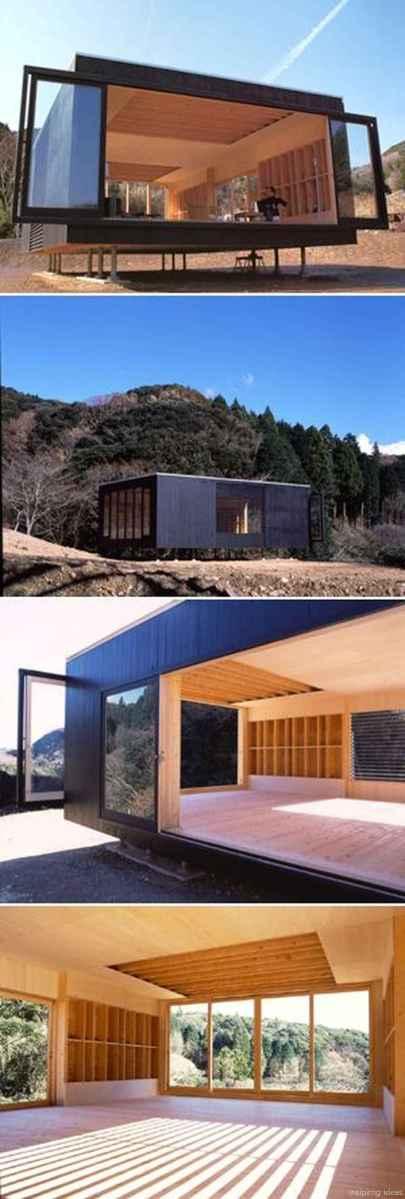 41 Genius Container House Design Ideas