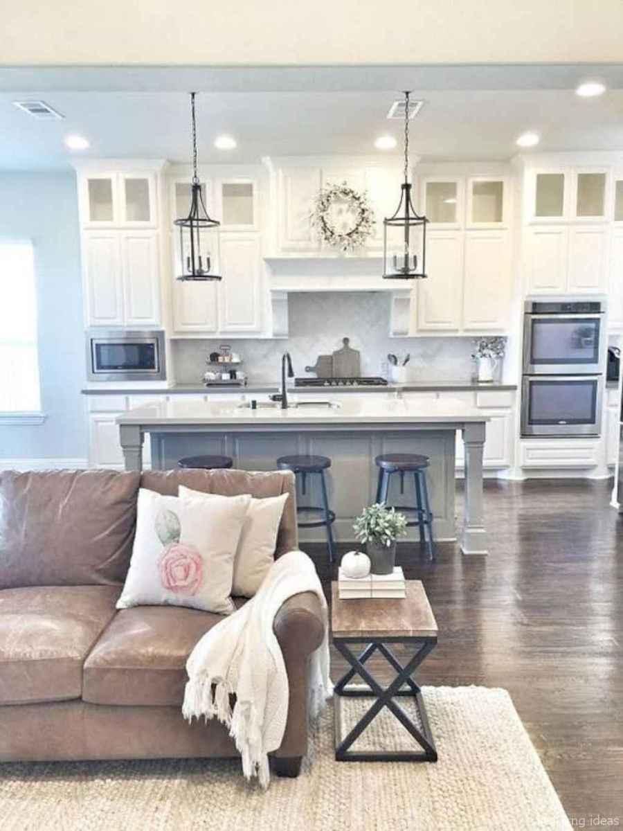 41 Modern Farmhouse Kitchen Remodel Ideas