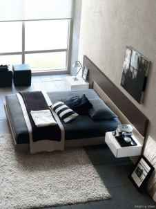 45 Simple Bedroom Design Ideas for Small Space