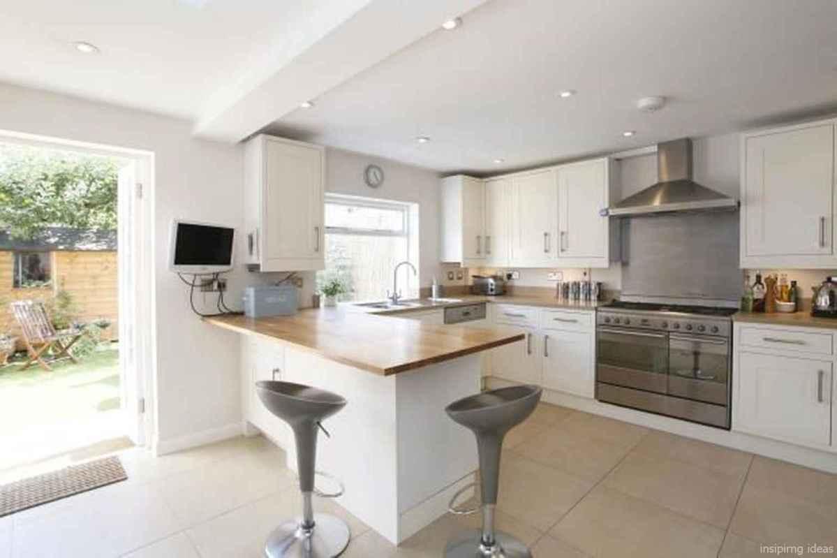 46 Small Modern Kitchen Design Ideas